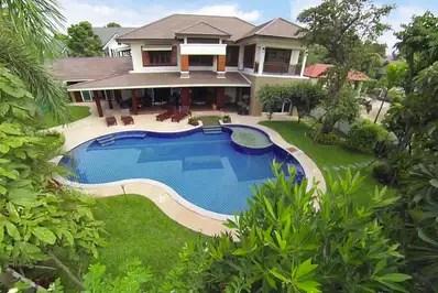 Lanna Karuehaad Villa