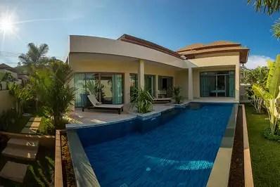 Villa Badas