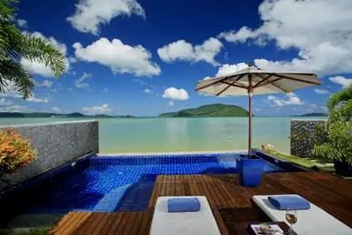 Serenity Grand Seaview Suite