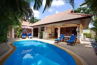 Villa Maiki