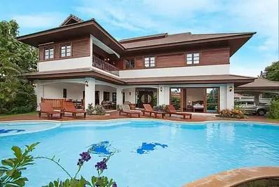 Lanna Karuehad Villa B
