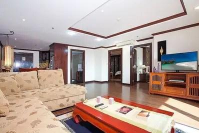 Nirvana Apartment No.603