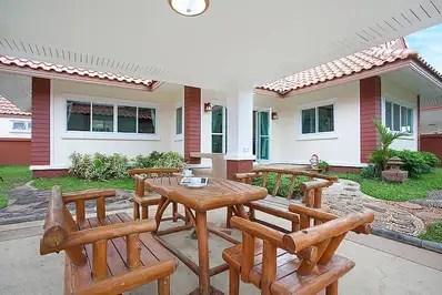 Timberland Villa 306
