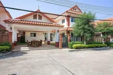 Timberland Villa 401