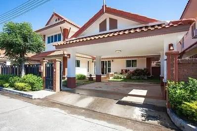 Timberland Villa 404