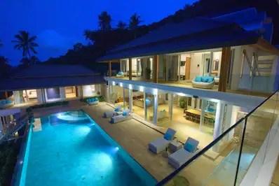 Villa Monsoon