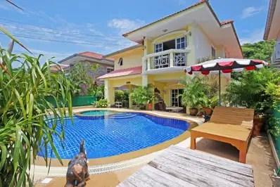 Villa Amiya