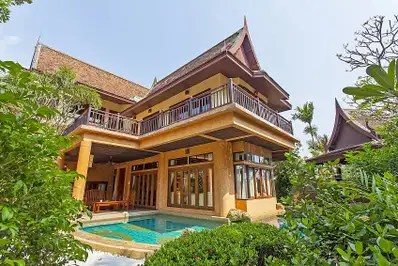 Lotus Breeze Villa