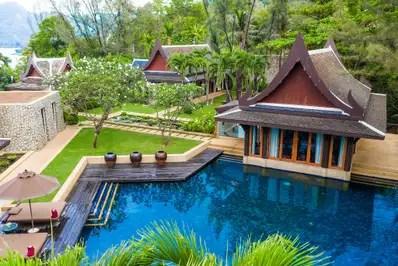 Villa Chada