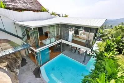 Samsara Ocean Villa