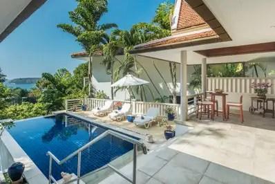 Villa Mauao