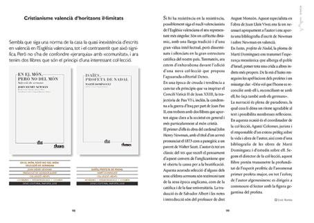 """Article d'Enric Ramiro a """"Lletres Valencianes"""" (núm. 24)"""