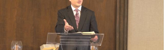 4-30-11 – Sabbath Morning Service