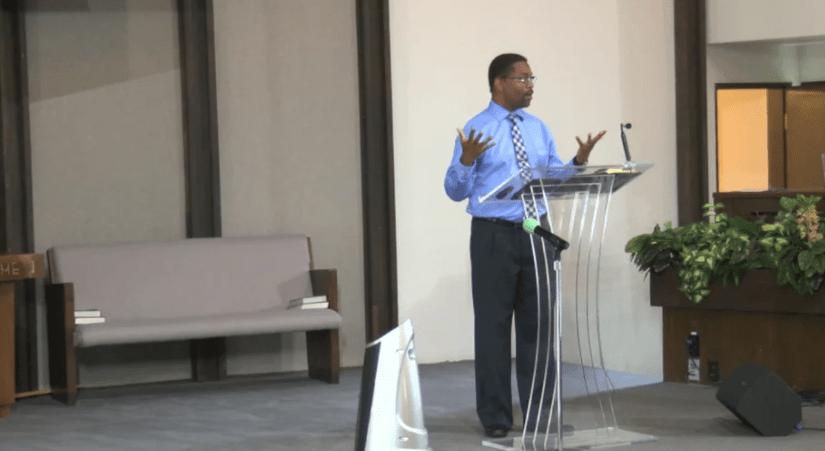 The Lost Sheep – Renton Seventh-day Adventist Church