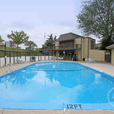 The Bluffs Apartments Kansas City MO 64119