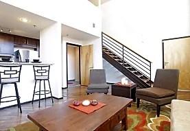 winston factory lofts apartments