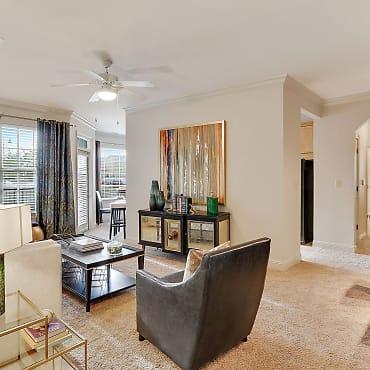 Indigo Park Apartments By Cortland Baton Rouge La 70810