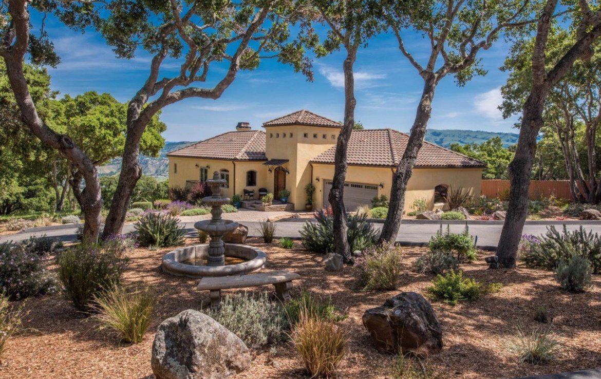 Carmel Valley Home For Rent