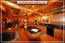Kitchen Eagle River WI