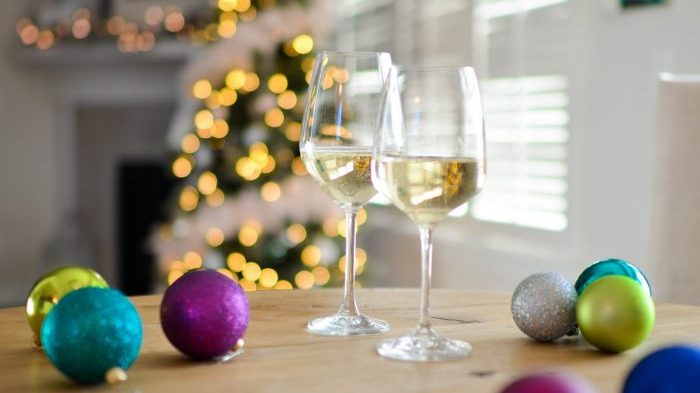Tips To Help You Stay Sober During the Holidays