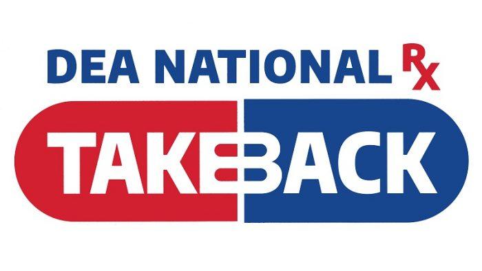 DEA Take Back Day Image