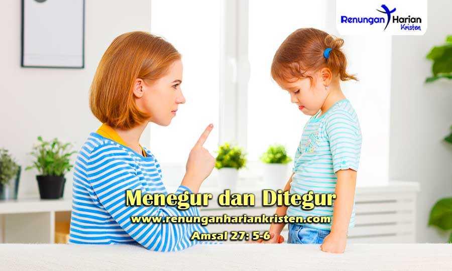 Renungan-Harian-Remaja-Amsal-27-5-6-Menegur-dan-Ditegur