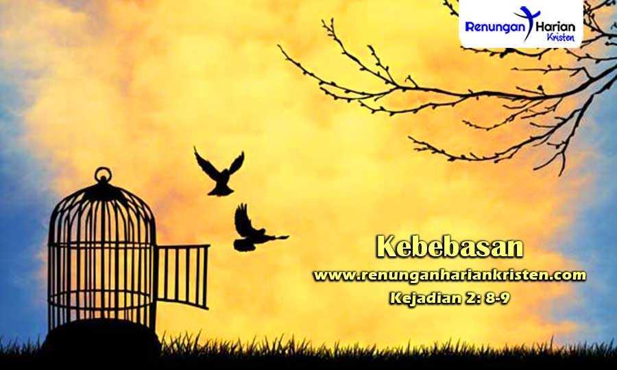 Renungan-Harian-Remaja-Kejadian-2-8-9-Kebebasan
