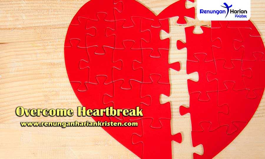 Christian-Sermons-Overcome-Heartbreak