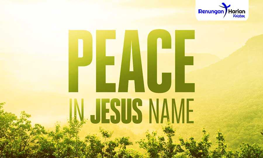 Christian-Sermons-Peace