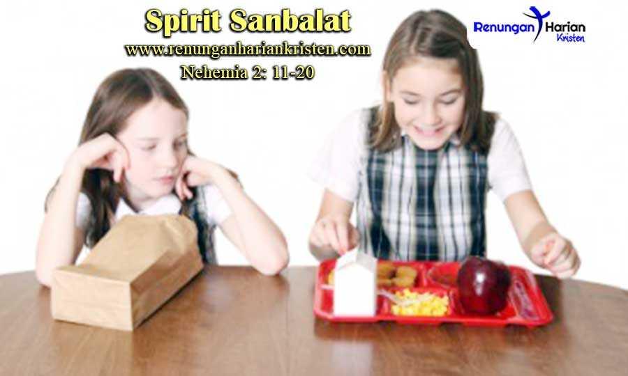 Renungan-Harian-Nehemia-2-11-20-Spirit-Sanbalat