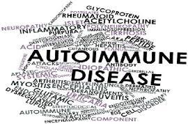 Autoimmune Disease TH1/TH2 Dominance