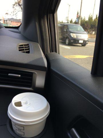 カップコーヒー
