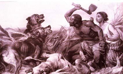 """Résultat de recherche d'images pour """"chien esclaves"""""""