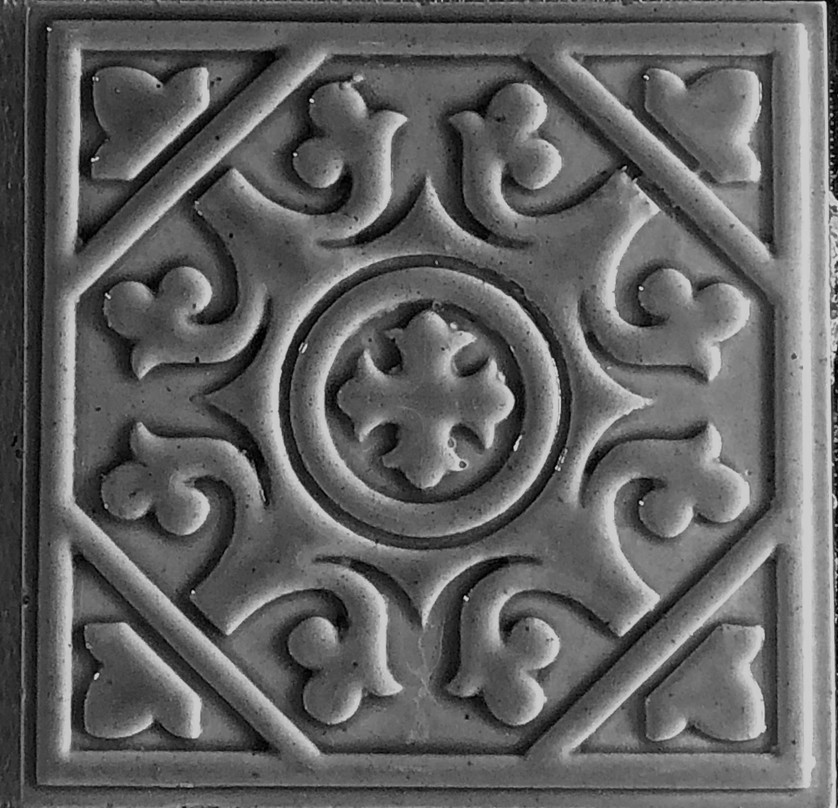 stuarts 6x6 deco ceramic tiles