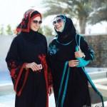 10+ Best Abayas Designs for Ladies 2016 2017
