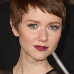 Most Popular Pixie Cut with Bangs
