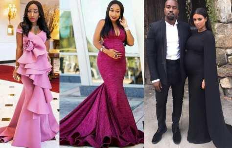 Wedding Dresses for Pregnant Female