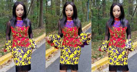 Super Ankara Styles You Would Love At First