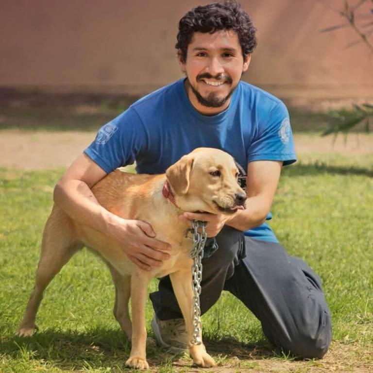 Renzo Arturo Photography Fotografía de perros