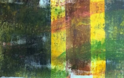 Conflicted…The Armchair Travel Artist Studio Newletter #142