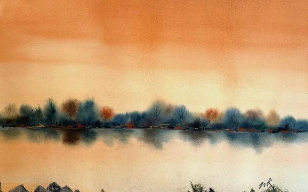 WR Autumn River