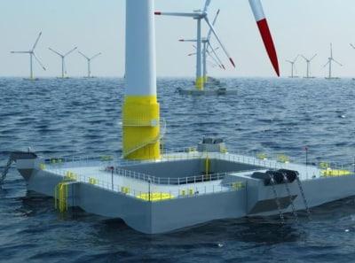 FLOATGEN - FP7-ENERGY - Proyecto Offshore - Finalizado