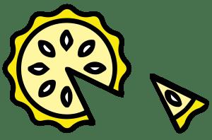 Unfair Compensation Pie