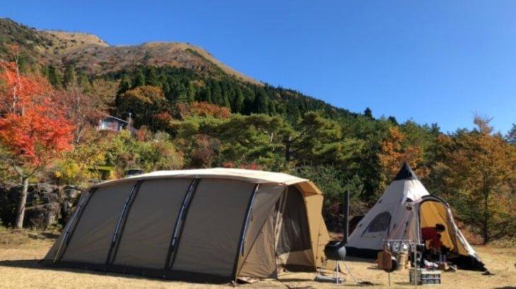 【超基礎】簡単にわかる!初めてのキャンプテントの選び方