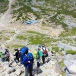 【簡単】登山レインウェアの選び方。初心者には上下セットがおすすめ!