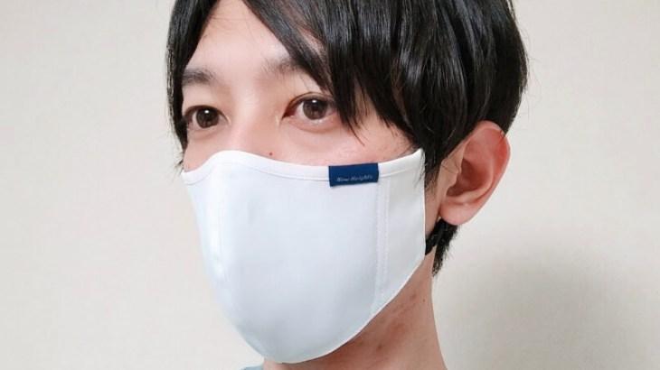 【レビュー・評判】ニューハイツマスクなら、夏も冬も一年中快適!