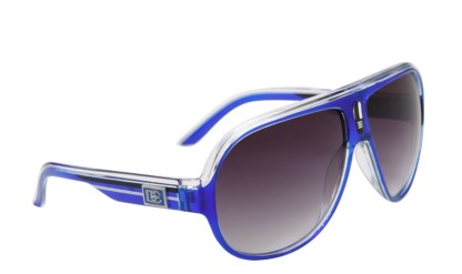 DE Stunnas Sporty Clear Blue White and Black