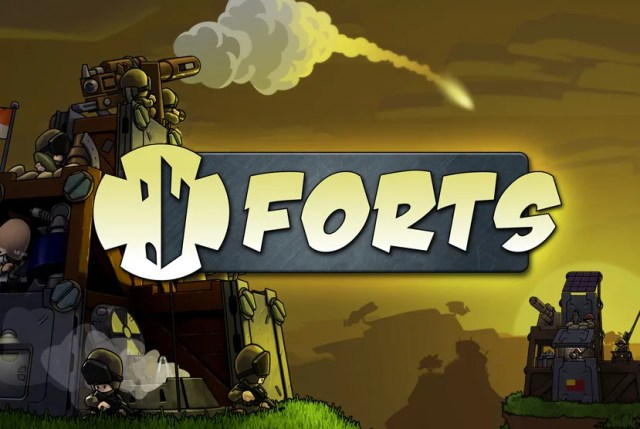 Forts Free Download (Build 6844229) - Repack-Games