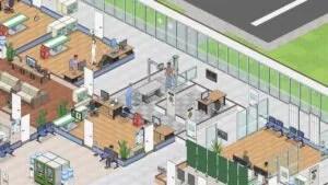project-hospital Repack-Games