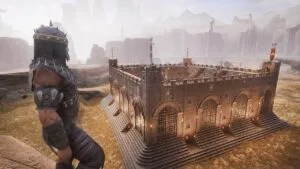 Conan Exiles Free Download Repack-Games